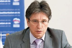 «Антимонопольный закон не должен касаться малого и среднего бизнеса»