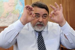 Большое интервью Руководителя ФАС Игоря Артемьева