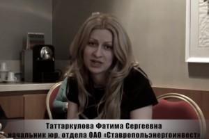Псевдомонополист: компания «Ставропольэнергоинвест»