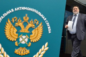 ФАС пытается повысить свою коррупционную уязвимость
