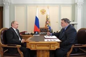Глава антимонопольной службы Игорь Артемьев ввел в заблуждение Президента