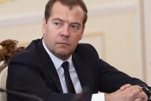 Бизнес написал Медведеву о грядущем отходе от рыночной экономики