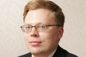 Алексей Ульянов Директор по развитию НАИЗ по проблеме легализации параллельного импорта