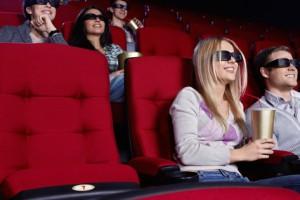 ФАС хочет поставить кинотеатры на счетчик