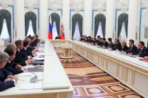 Президент одобрил аккуратное ограничение полномочий ФАС