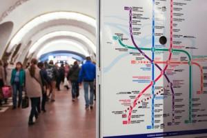 ФАС не смогла повлиять на конкурс по строительству петербургского метро