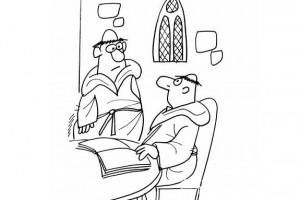 В чужой монастырь со своим уставом не ходят
