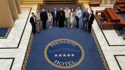 Представители православных молодежных организаций поддержали идею ограничения полномочий ФАС