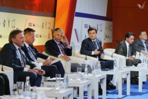 Участники Промышленной конференции ОНФ обсудили стратегию новой модернизации России