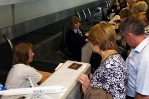 ФАС просят установить предельные цены на авиабилеты экономкласса