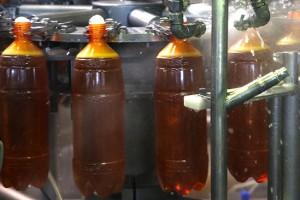 Суд не дал ФАС оштрафовать производителя алкоголя