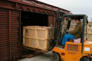 ОАО «РЖД» не удалось снести постановление о наложении антимонопольного штрафа
