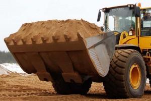 ФАС запретила поставлять песок в Китай дешевле, чем российским потребителям
