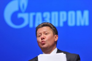 Как «Газпром» в очередной раз удовлетворил ФАС