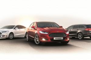 ФАС обнаружило нарушение в рекламе Ford Mondeo