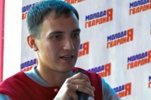 Руководитель «Молодой гвардии» в Саратове Иван Дзюбан считает, что за предложением ФАС может скрываться алкогольное лобби