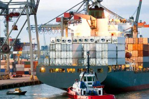 ФАС посчитает лоцманские сборы в крымских портах