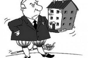 Дом-монополист пустил «Айпильсин» на чердак по требованию ФАС