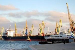 Открыт закрытый порт