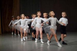 Суд поддержал решение ФАС о признании детской хореографической школы монополистом