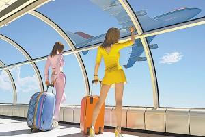 ФАС проигрывает все больше дел по ценам на авиабилеты