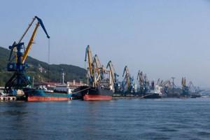 ФАС выдала пропуск в морской порт