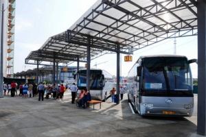 ФАС наказала ростовский автовокзал за дифференцированную политику по отношению к разным перевозчикам