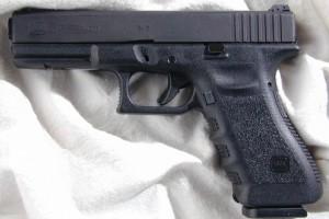Навальный пожаловался в ФАС на закупку пистолетов Glock для спецназа ГРУ