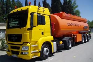 Суд подтвердил правоту ФАС о сговоре при поставке топлива и ГСМ в Липецке