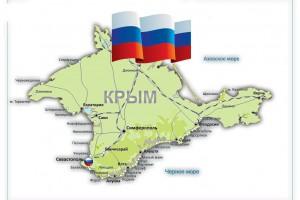 Наш ФАС геройствует в Крыму