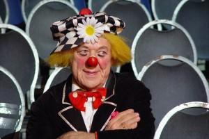 ФАС и клоуны: ООО «Международная цирковая компания» в третий раз пытается доказать недействительность контракта на гастроли клоуна Олега Попова