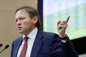 Бизнес-омбудсмен Борис Титов выступает за согласование внеплановых проверок ФАС с прокуратурой