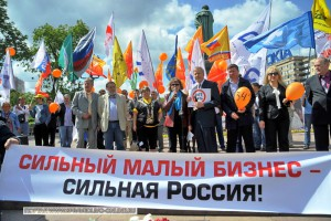 Число МУПов резко выросло, пока антикризисный законопроект «завис» в Госдуме