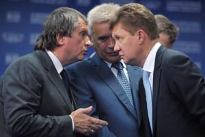 Независимые хотят дефляции тарифов Газпрома
