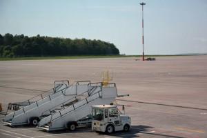 Как дерегулировать аэропорты, не породив монополистов