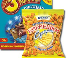 ФАС против российских сухариков
