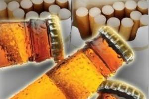 Неугомонные: ФАС не согласна с Хлопониным, и будет готовить законопроект о возврате пива и сигарет в ларьки