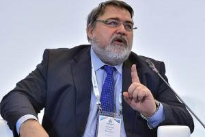 Глава ФАС Игорь Артемьев вошел в ТОП-150 самых влиятельных людей России