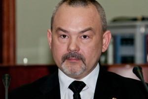 «Яблочник» Кинев предлагает поручить ФАС контролировать политическую рекламу во время выборов