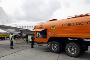 Суд поддержал ФАС в деле об авиатопливе