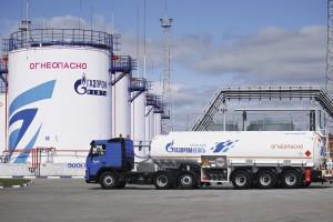 Суд отменил решение ФАС в отношении «Газпромнефть»