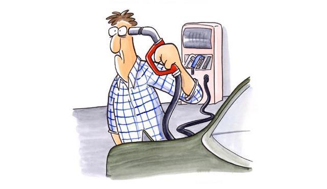 Karikatura_-Zastrelis_benzinom-_5408