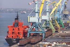 ФАС регулирует разгрузку в Новороссийске