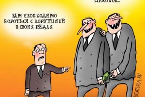 ФАС провалила политику контроля за закупками