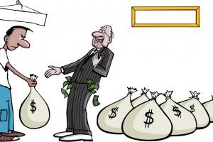 ФАС предлагает ввести новый налог на реальный сектор в пользу антимонопольных юристов