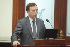 Замгенпрокурора попросил главу ФАС прекратить политику двойных стандартов и деструктивные дела в ЖКХ