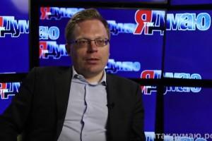 Интервью руководителя общественного проекта «За антимонопольную реформу» Алексея Ульянова — о двойных стандартах чиновников