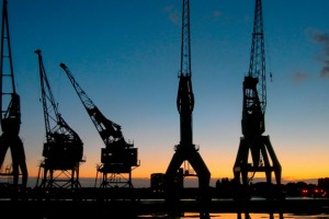 Российские порты подвергли жесткой критике инициативу ФАС