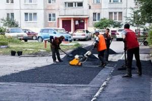 ФАС доказала в суде наличие сговора на торгах по содержанию и ремонту дворовых территорий в Москве