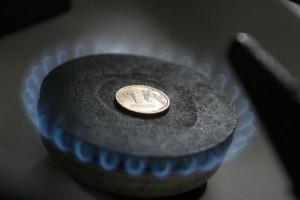 ФАС отпускает тарифы Газпрома на волю